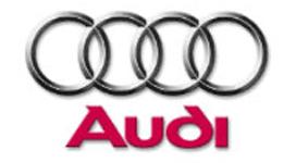 Old Audi Logo