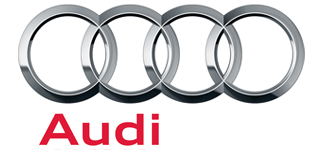 New Audi Logo