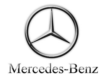 What makes a good logo famous logos for Mercedes benz car logo