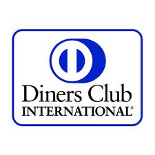 Diners Club International Logo - FAMOUS LOGOS