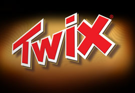 Twix Logo Famous Logos