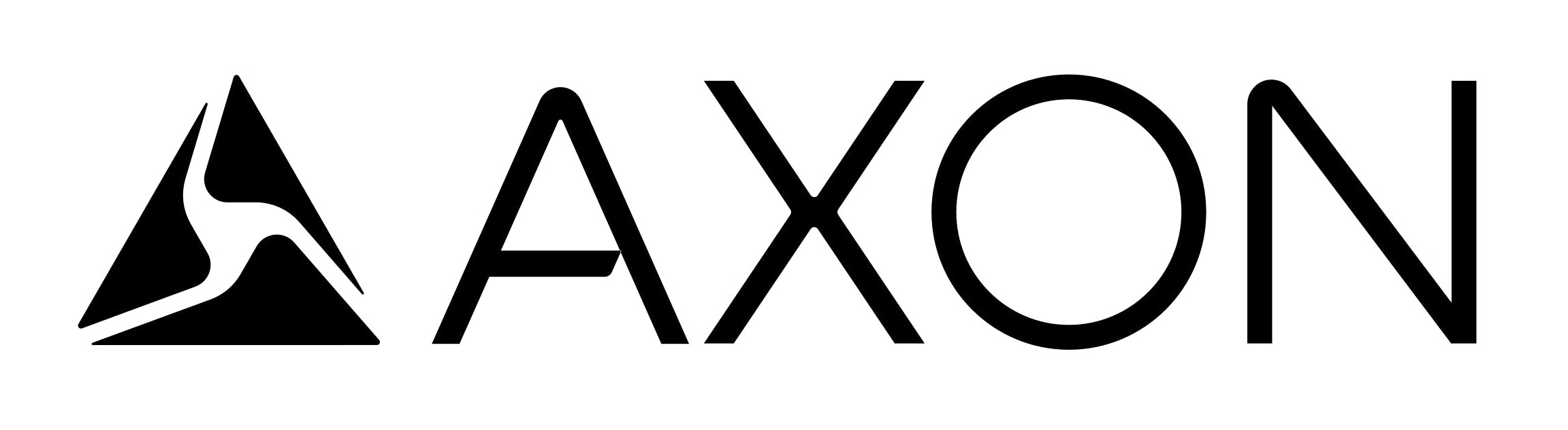Axon Logo - FAMOUS LOGOS